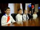 Юные ставропольчане получили первые паспорта в День конституции