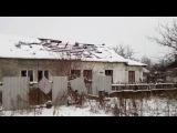 Горловка Никитовский район посёлок шахты 6-7.