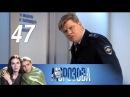 Морозова 2017 47 серия Слишком явные улики Детектив @ Русские сериалы