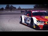 Shell Helix UltraиBMW Motorsport