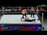 Мини-обзор от IgroMagaz: WWE 2K17