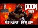 DOOM | Mick Gordon - Rip Tear [TRIBUTE]