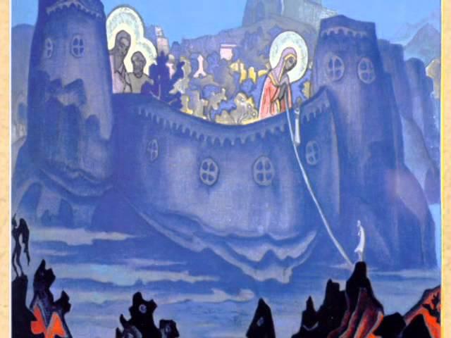 Светочи Мира. Святой Франциск Ассизский
