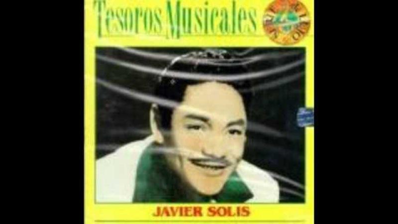 JAVIER SOLIS EL PECADOR