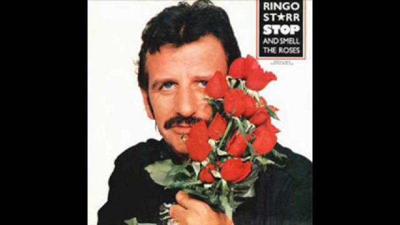 Ringo Starr - Private Property