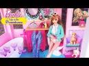 Неудачный день Мидж Мультфильмы с куклами Барби в доме мечты для девочек ♥ Barbie Or...
