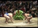 Январский турнир по Сумо 2015, 4-6 дни Хатсу Басё Токио / Hatsu Basho Tokyo