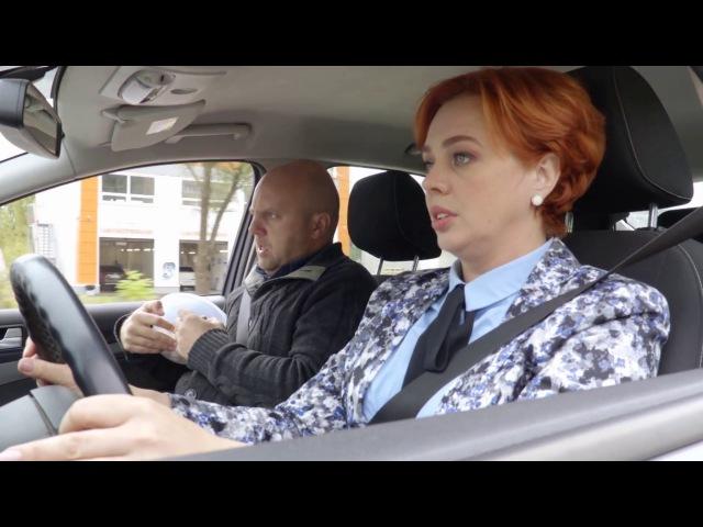 Семья Светофоровых 1 сезон 22 серия Предупреждать надо!