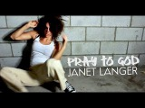 PRAY TO GOD calvin harris feat. haim  JANET LANGER choreography