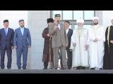 Минтимер Шаймиев  Все, что здесь делается, говорит о силе духа нашего народа