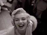 Marilyn Monroe - Idlewild Airport