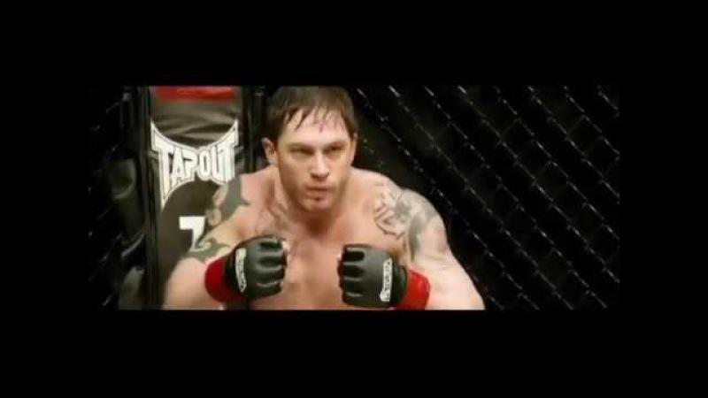 Warrior-Tom hardy- The beast