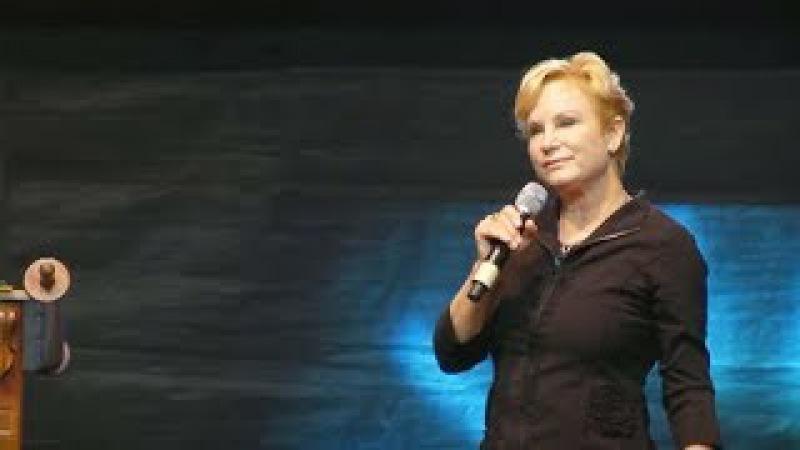 Heidi Baker 2017 online - Prophecy To America at Bethel Church, Redding (WATCH)