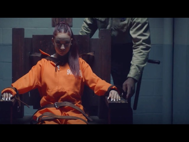 "Danielle Bregoli is BHAD BHABIE ""Hi Bich Whachu Know"" (Official Music Video)"