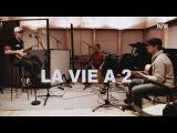 Manu Chao Feat Madjid Fahem ~ Acoustic Session @ Radio NKR - Full Footage