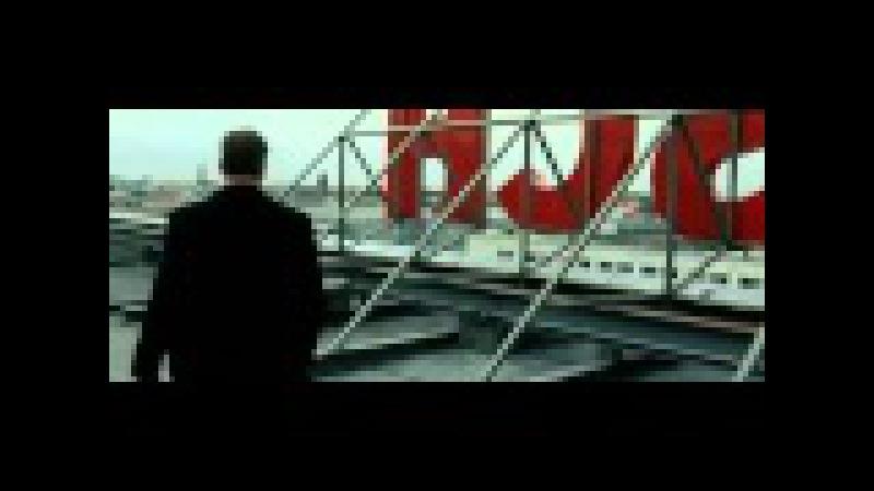 Эпизод из к/ф Превосходство Борна (2004).avi