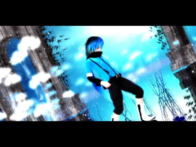 【MMD】 【UTAUカバー】 CL-Cyberloid XIII -Nightmare-, Song: Little Parade