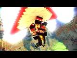 В Свободный Полет! D #3 Пиратские ПриключенияV2 - Minecraft