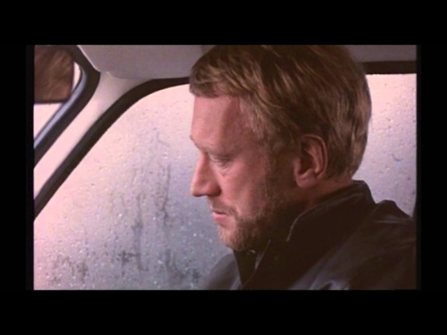 Sven Nykvist - Mi filmografía junto a Ingmar Bergman (2013) (english CC subtitles)