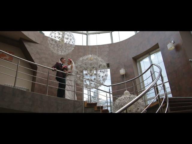 Алексей и Юлия_Wedd_Clip