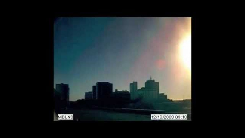 Pictures of Planet X: Nibiru 2010 Update