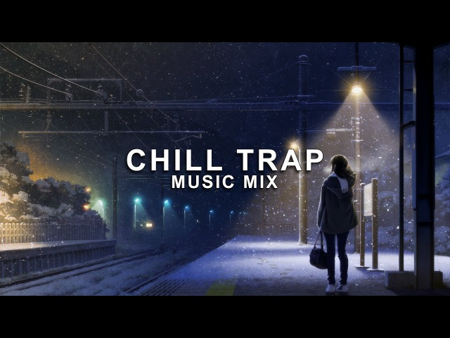 Epic Chill Trap Music Mix | Future Fox