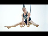 Beginner Workout Guide for Gymnastic Rings