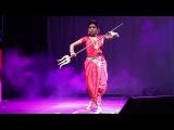 Durga Puja Dance 2016(Ayigiri Nandini) by Adrija Dasgupta Nandi