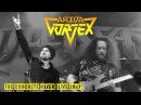 Arida Vortex - The Concrete Mixer - live 2017