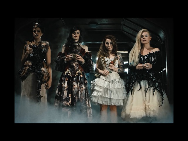 EXIT EDEN – A Question Of Time (Depeche Mode Cover)   Napalm Records
