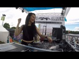 Noemi Black live @ Nature One 2017 Pydna Alliance Stage