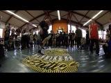 FryRock &amp Muchaches vs Brick &amp Kicker  Siberia KINGS Battle 2017  Final