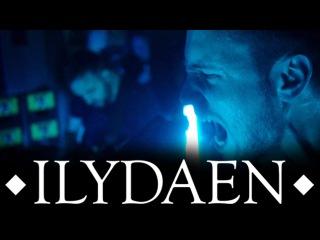 Ilydaen - Live at Rockcafé de Engel - 25th of July 2015