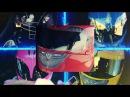 Power Rangers Cosmic Drift   Mighty Morphin Power Rangers Racing Cars