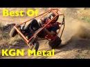 Ultimate Homemade Go-Kart Compilation (Best Of KGN Metal)