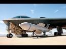 B21 новый стратегический бомбардировщик США