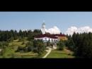 Rupnik - Mozaika Hora Zivčáková - Korňa