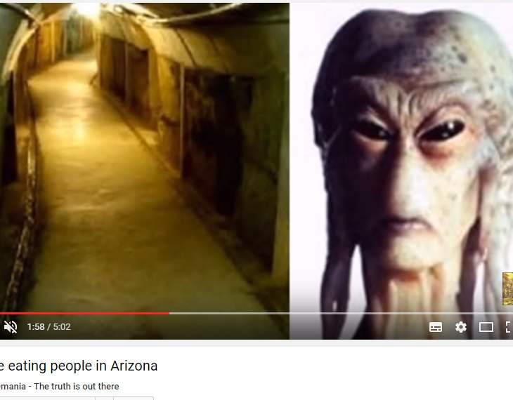 UFOmania: Aliens are eating people in Arizona (Может в этом причина пропажи людей?) AFfG-HSnOks