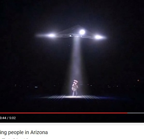 UFOmania: Aliens are eating people in Arizona (Может в этом причина пропажи людей?) YD7_6I6K6rM
