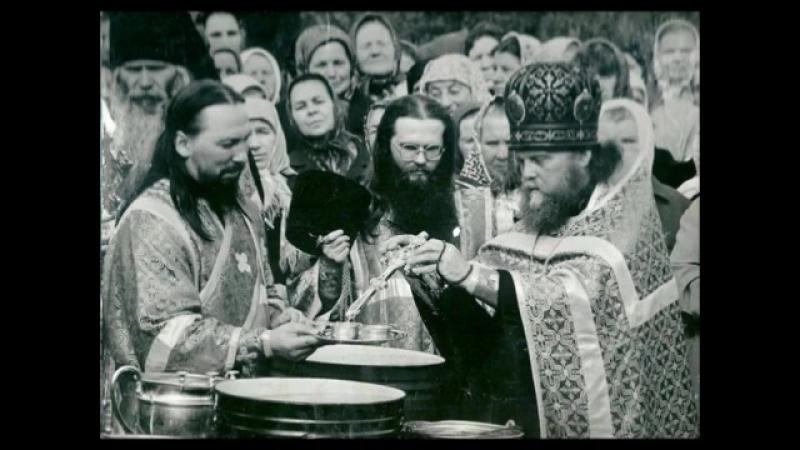 25 летию диаконской хиротонии иеромонаха Трифона(Чепрасова)