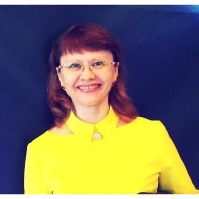 Елена Какоурова