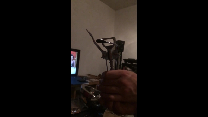 UNILAD - This bottle opener just hit the cleanest dab of...