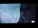 New sneak peek with Lydia from 6b teen wolf