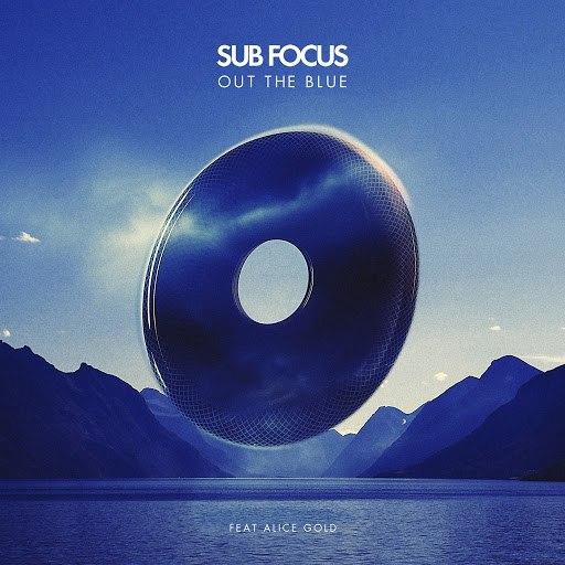 Sub Focus альбом Out The Blue (Radio Edit)