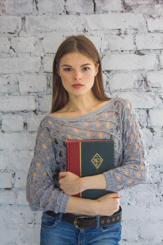 Элина Гильфанова |