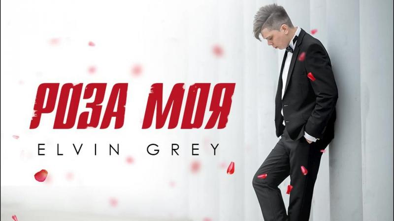 Elvin Grey - Роза моя (2017 ) (Премьера) (Русская версия)