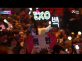 171201 EXO Win DAESANG Album OF YEAR at MAMA in Hong Kong 2017