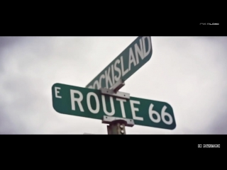 Depeche Mode - Route 66 ( Extended Video Remix Version )