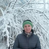 Анкета Катя Клепикова