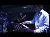 Schiller feat. Peter Heppner - I Feel You (live)